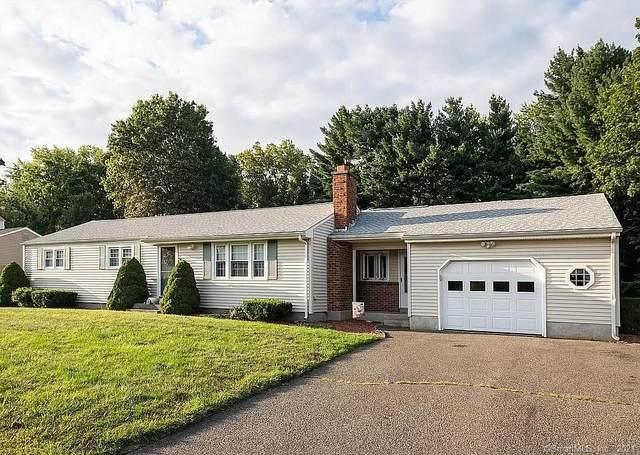 7 Bobolink Lane, Enfield, CT 06082 (MLS #170445282) :: NRG Real Estate Services, Inc.