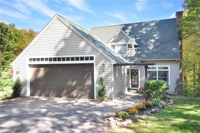 30 Greer Road, Burlington, CT 06013 (MLS #170445283) :: Michael & Associates Premium Properties | MAPP TEAM
