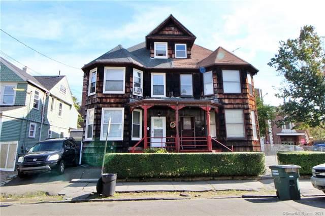 438 Norman Street, Bridgeport, CT 06604 (MLS #170445286) :: Chris O. Buswell, dba Options Real Estate