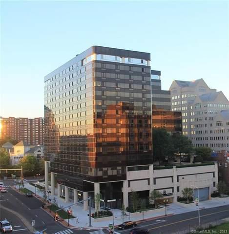 127 Greyrock Place #605, Stamford, CT 06901 (MLS #170445294) :: Michael & Associates Premium Properties | MAPP TEAM