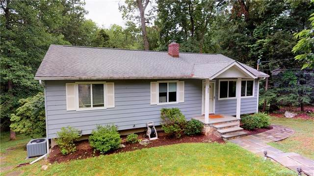 25 Alan Road, Danbury, CT 06810 (MLS #170445317) :: Chris O. Buswell, dba Options Real Estate