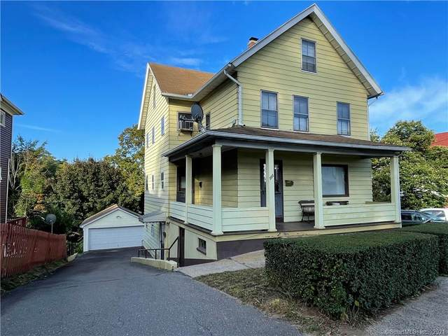 302 High Street, Naugatuck, CT 06770 (MLS #170445327) :: Grasso Real Estate Group