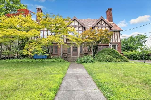 195 Brooklawn Avenue, Bridgeport, CT 06604 (MLS #170445334) :: Michael & Associates Premium Properties   MAPP TEAM