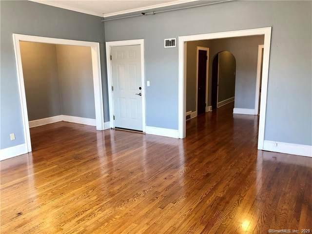 478 Main Street 2B, Middletown, CT 06457 (MLS #170445338) :: Michael & Associates Premium Properties | MAPP TEAM