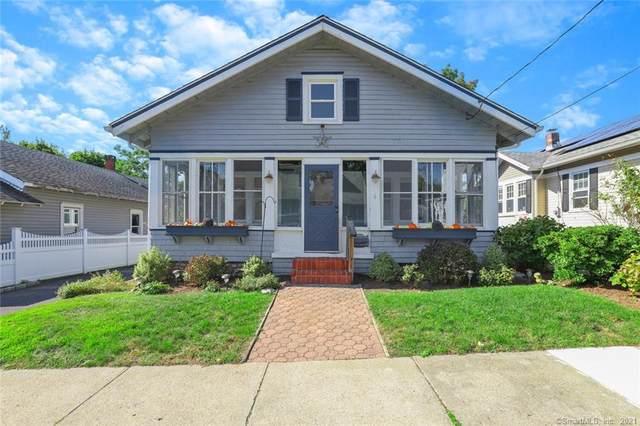 6 Elton Court, Norwalk, CT 06851 (MLS #170445343) :: Grasso Real Estate Group
