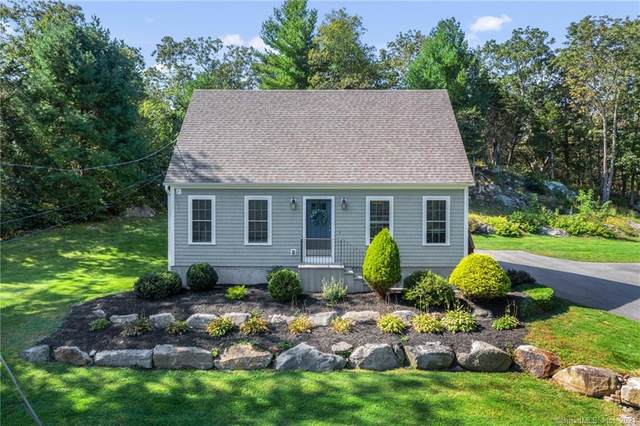 173 Middle Road, Preston, CT 06365 (MLS #170445346) :: Next Level Group