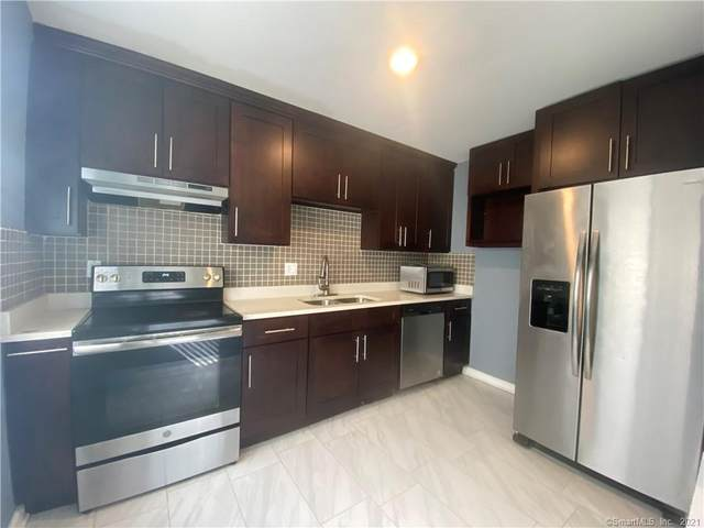 24 East Avenue #9, Stamford, CT 06902 (MLS #170445348) :: Grasso Real Estate Group