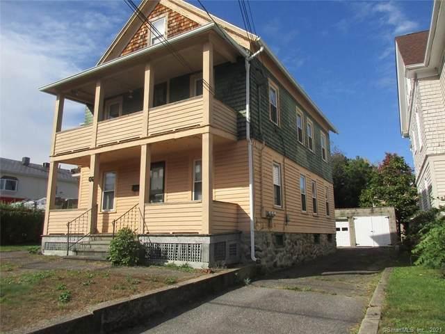 56 N Elm Street, Torrington, CT 06790 (MLS #170445350) :: Carbutti & Co Realtors