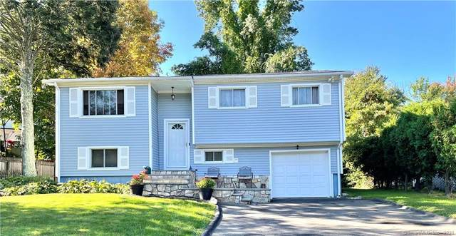 15 Country Club Road, Norwalk, CT 06851 (MLS #170445351) :: Grasso Real Estate Group