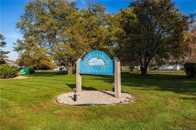 1419 Harbor View Drive #1419, Rocky Hill, CT 06067 (MLS #170445363) :: Carbutti & Co Realtors