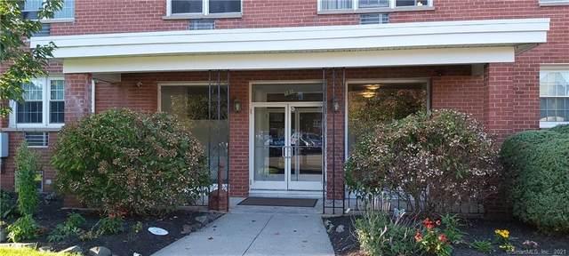 181 Melba Street #325, Milford, CT 06460 (MLS #170445364) :: Chris O. Buswell, dba Options Real Estate