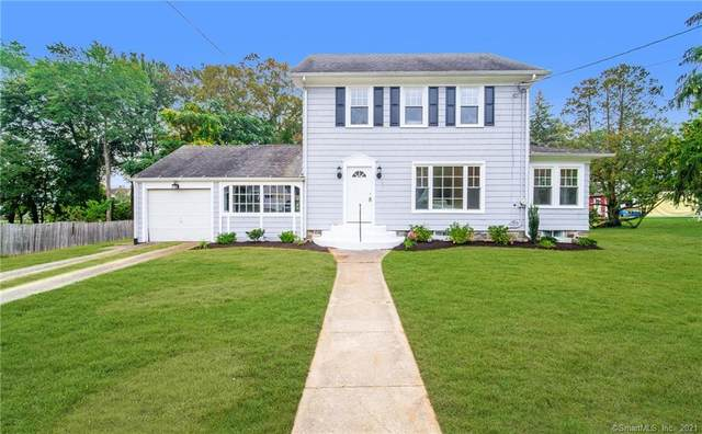 91 Wood Avenue, Stratford, CT 06614 (MLS #170445369) :: Realty ONE Group Connect