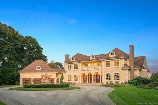 4 Viewpoint Lane, Ellington, CT 06029 (MLS #170445379) :: NRG Real Estate Services, Inc.
