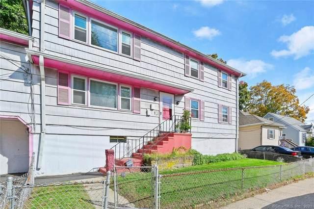 69 York Street, West Haven, CT 06516 (MLS #170445380) :: Michael & Associates Premium Properties   MAPP TEAM