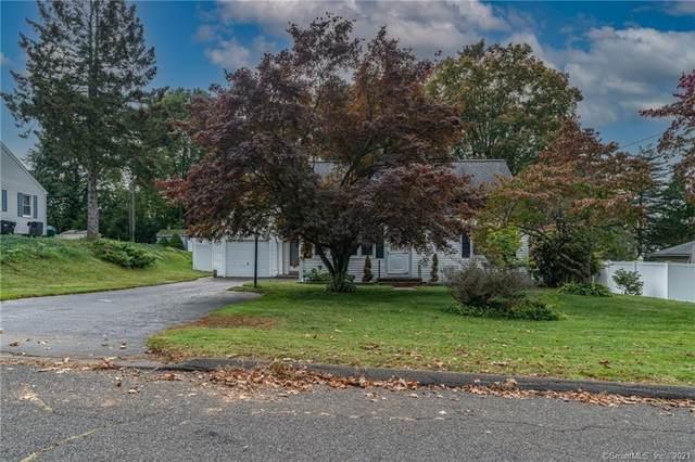 39 Sunnybrook Hill Road, Southington, CT 06489 (MLS #170445391) :: Faifman Group