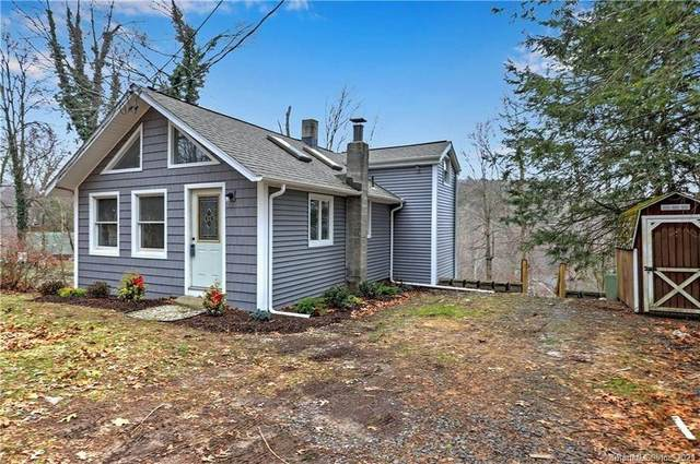 25 Round Hill Road, Newtown, CT 06482 (MLS #170445401) :: Carbutti & Co Realtors