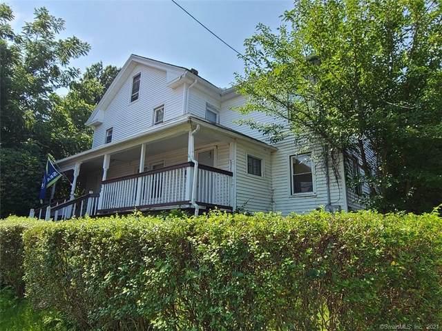 71 Yale Street, Meriden, CT 06450 (MLS #170445408) :: Michael & Associates Premium Properties | MAPP TEAM