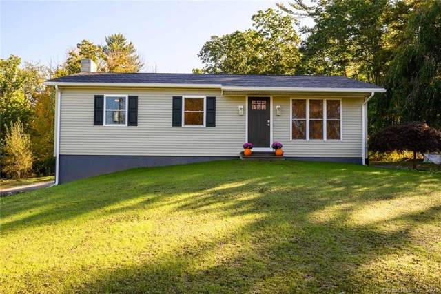 246 Breakneck Hill Road, Killingly, CT 06241 (MLS #170445411) :: Chris O. Buswell, dba Options Real Estate