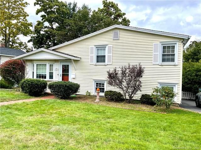 112 Mount Carmel Avenue, Waterbury, CT 06708 (MLS #170445419) :: Chris O. Buswell, dba Options Real Estate