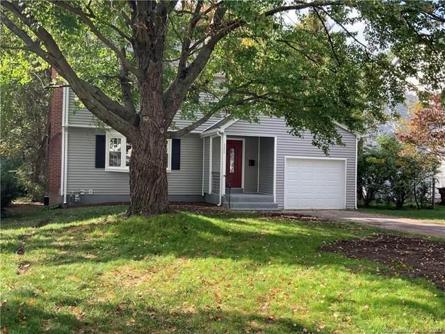 225 Ballard Drive, West Hartford, CT 06119 (MLS #170445420) :: Alan Chambers Real Estate