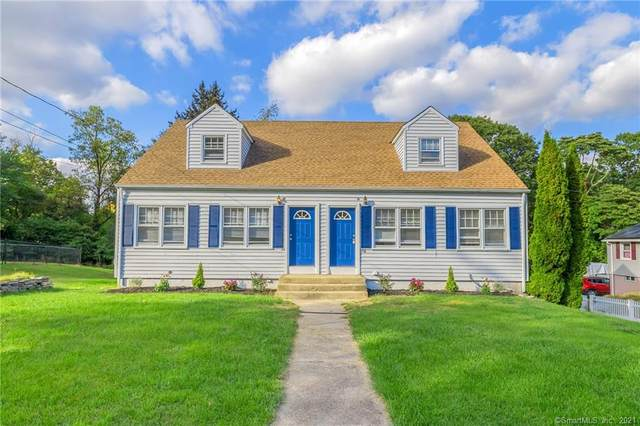 34-36 Park Avenue, Montville, CT 06382 (MLS #170445421) :: Chris O. Buswell, dba Options Real Estate