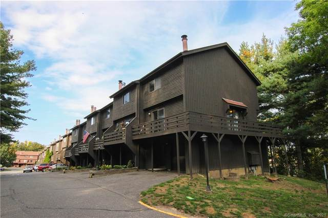157 Shelter Rock Road #1, Danbury, CT 06810 (MLS #170445425) :: Carbutti & Co Realtors