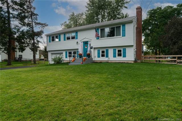 37 Briarwood Lane, East Hartford, CT 06118 (MLS #170445430) :: Faifman Group
