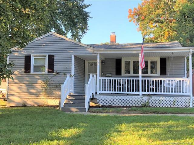 8 Till Street, Enfield, CT 06082 (MLS #170445432) :: NRG Real Estate Services, Inc.