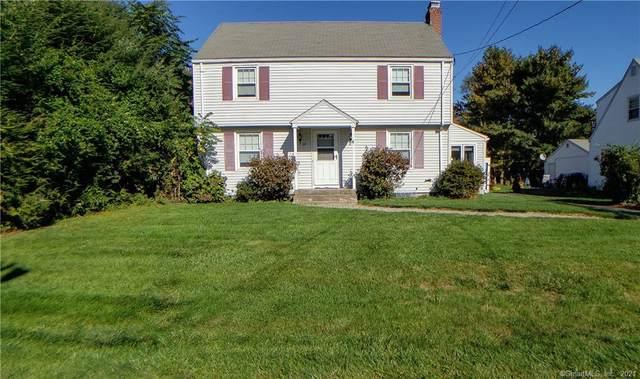 22 Calvin Road, West Hartford, CT 06110 (MLS #170445441) :: Faifman Group