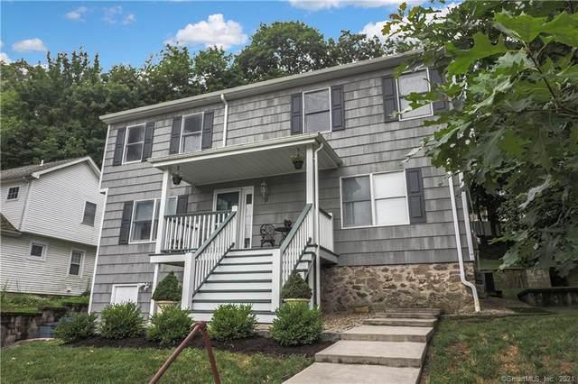 11 Bartlett Avenue, Norwalk, CT 06850 (MLS #170445451) :: Grasso Real Estate Group