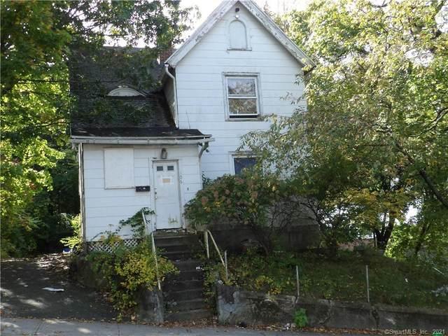 106 Long Hill Road, Waterbury, CT 06704 (MLS #170445469) :: Carbutti & Co Realtors