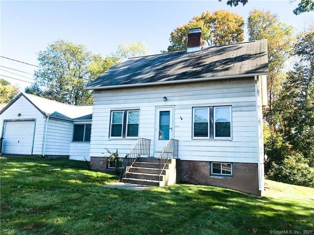 117 Avery Street, Manchester, CT 06042 (MLS #170445470) :: Next Level Group
