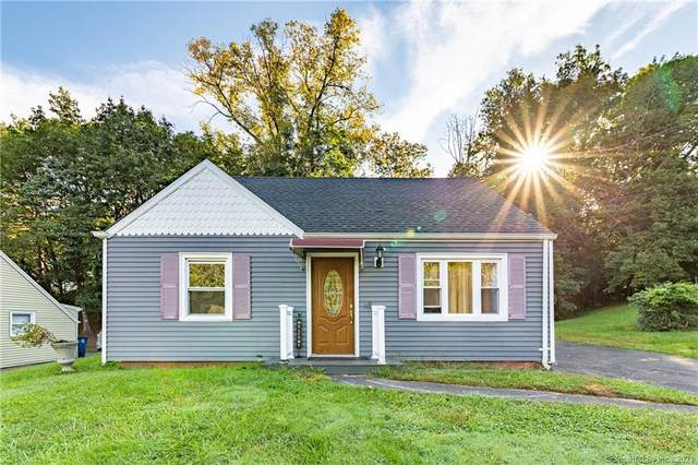 48 Hawthorne Road, New Haven, CT 06513 (MLS #170445485) :: Sunset Creek Realty