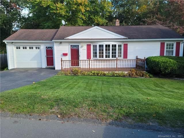 206 Beth Lane, Waterbury, CT 06705 (MLS #170445487) :: Michael & Associates Premium Properties | MAPP TEAM