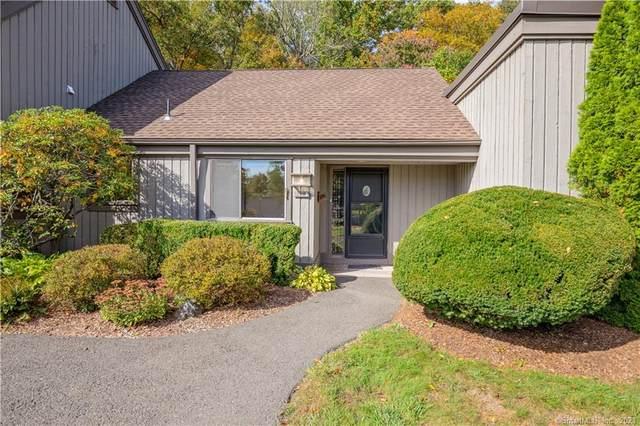 347 Heritage Village B, Southbury, CT 06488 (MLS #170445488) :: Chris O. Buswell, dba Options Real Estate