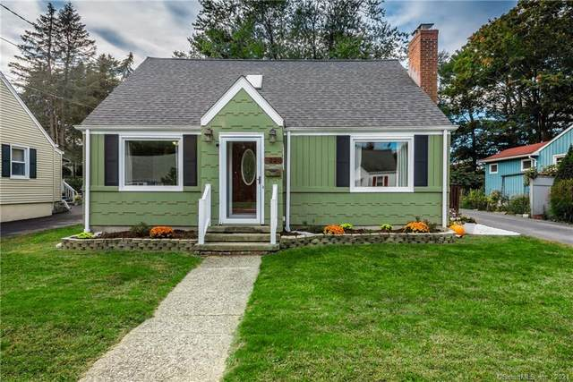 22 Peck Street, Milford, CT 06460 (MLS #170445491) :: Grasso Real Estate Group