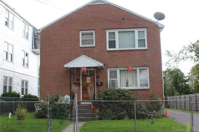 33 Ward Place, Hartford, CT 06106 (MLS #170445493) :: Michael & Associates Premium Properties | MAPP TEAM
