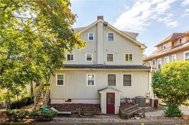 63 Fountain Street C, New Haven, CT 06515 (MLS #170445497) :: Michael & Associates Premium Properties   MAPP TEAM