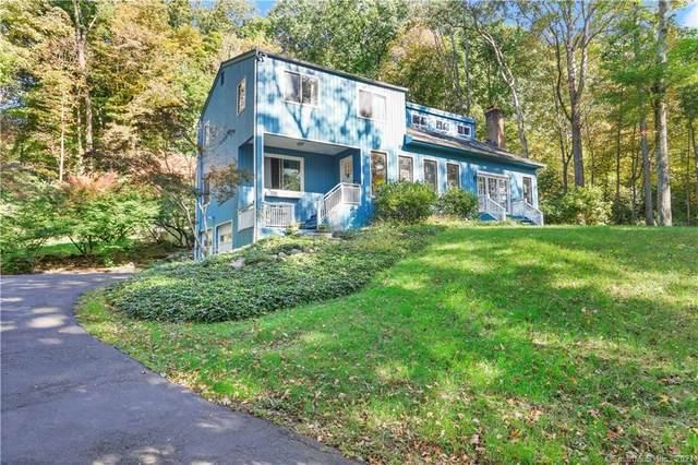 164 Perry Avenue, Norwalk, CT 06850 (MLS #170445516) :: Chris O. Buswell, dba Options Real Estate