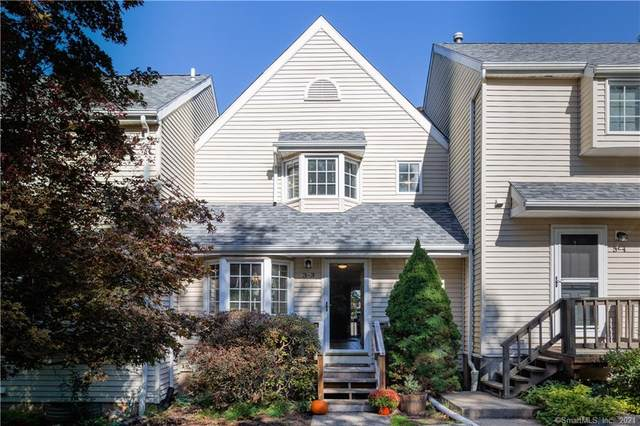 3 W Meadow Lane #3, Middletown, CT 06457 (MLS #170445529) :: Next Level Group