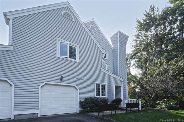 560 Silver Sands Road #602, East Haven, CT 06512 (MLS #170445531) :: Chris O. Buswell, dba Options Real Estate