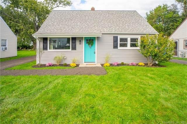 50 Day Street, New Britain, CT 06051 (MLS #170445536) :: Carbutti & Co Realtors