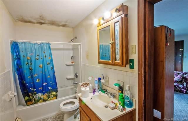 137 Vernon Avenue B2, Vernon, CT 06066 (MLS #170445538) :: Michael & Associates Premium Properties   MAPP TEAM