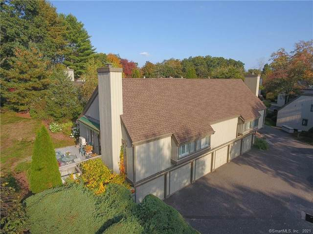 544 Heritage Village A & B, Southbury, CT 06488 (MLS #170445539) :: Grasso Real Estate Group