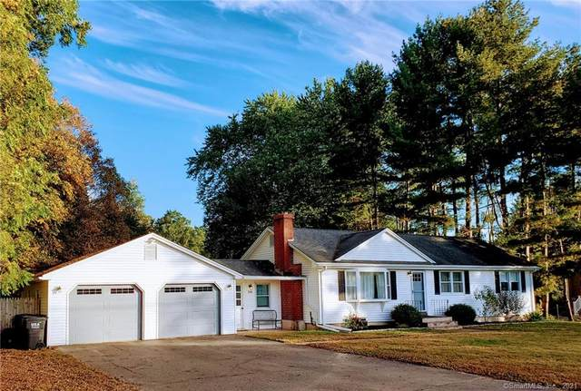 124 S Grand Street, Suffield, CT 06093 (MLS #170445544) :: NRG Real Estate Services, Inc.
