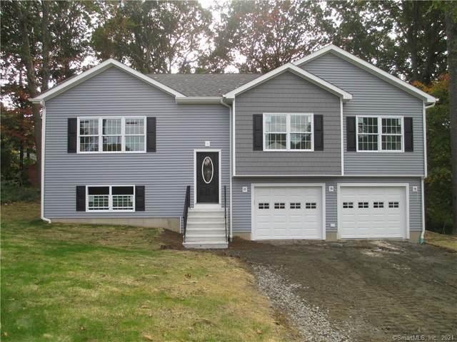 100 Geddes Terr, Waterbury, CT 06708 (MLS #170445552) :: Chris O. Buswell, dba Options Real Estate