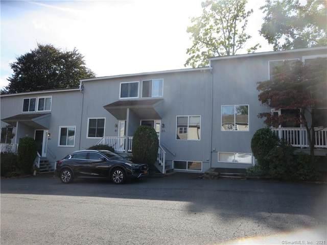 87 Willowbrook Avenue F, Stamford, CT 06902 (MLS #170445568) :: Michael & Associates Premium Properties | MAPP TEAM
