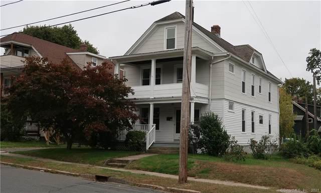 151 Curtiss Street, Bristol, CT 06010 (MLS #170445569) :: Faifman Group