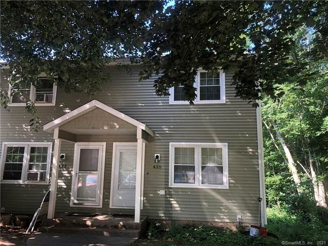 425 Linwood Cemetery Road #425, Colchester, CT 06415 (MLS #170445574) :: Next Level Group