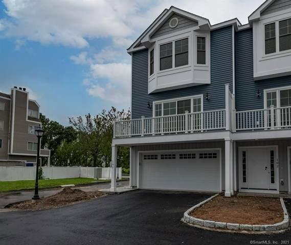 301 Harbour Close #302, New Haven, CT 06519 (MLS #170445575) :: Michael & Associates Premium Properties   MAPP TEAM